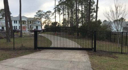 Working Chain Link Fenc, all other types of fencing Jobs In Jacksonville, FL10