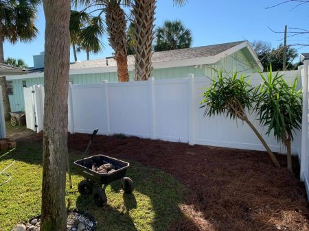 Working Chain Link Fenc, all other types of fencing Jobs In Jacksonville, FL11