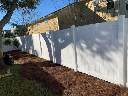 Working Chain Link Fenc, all other types of fencing Jobs In Jacksonville, FL12