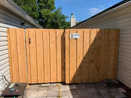 Working Chain Link Fenc, all other types of fencing Jobs In Jacksonville, FL14