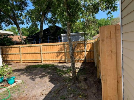 Working Chain Link Fenc, all other types of fencing Jobs In Jacksonville, FL15