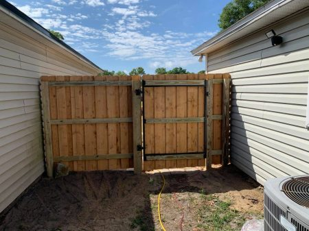 Working Chain Link Fenc, all other types of fencing Jobs In Jacksonville, FL16