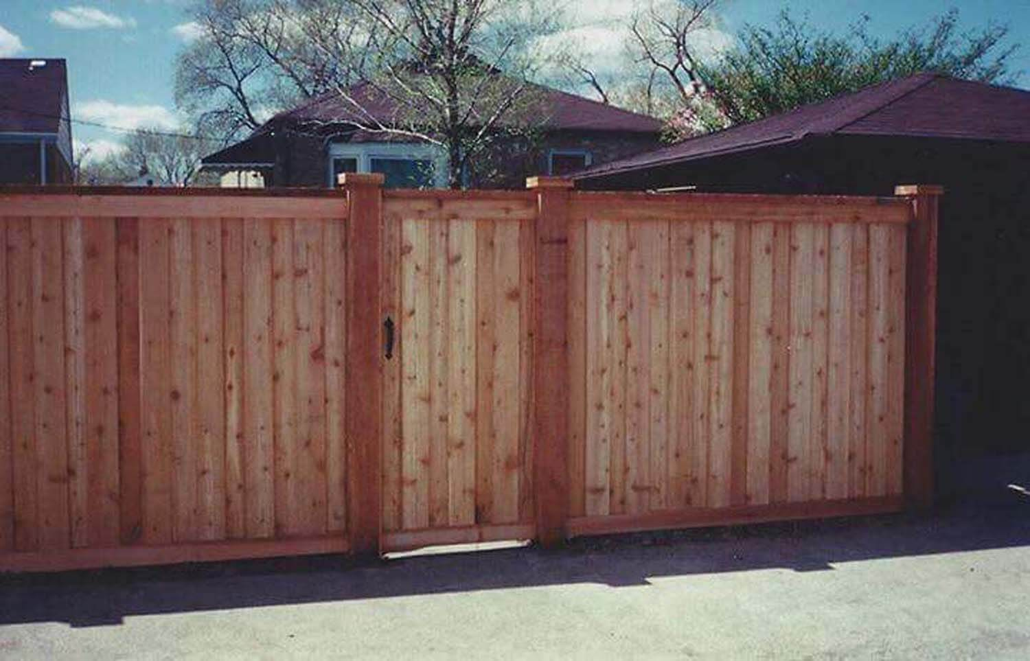 Working Chain Link Fenc, all other types of fencing Jobs In Jacksonville, FL2