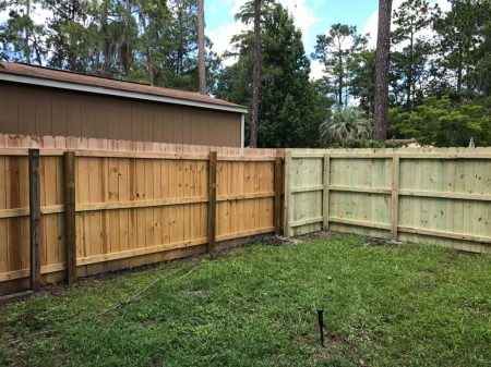 Working Chain Link Fenc, all other types of fencing Jobs In Jacksonville, FL3
