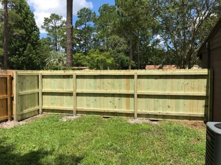 Working Chain Link Fenc, all other types of fencing Jobs In Jacksonville, FL4