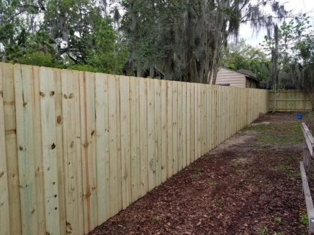 Working Chain Link Fenc, all other types of fencing Jobs In Jacksonville, FL5