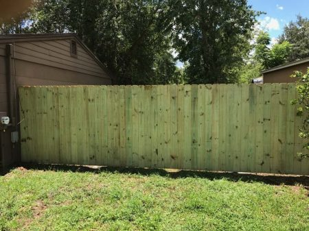 Working Chain Link Fenc, all other types of fencing Jobs In Jacksonville, FL6