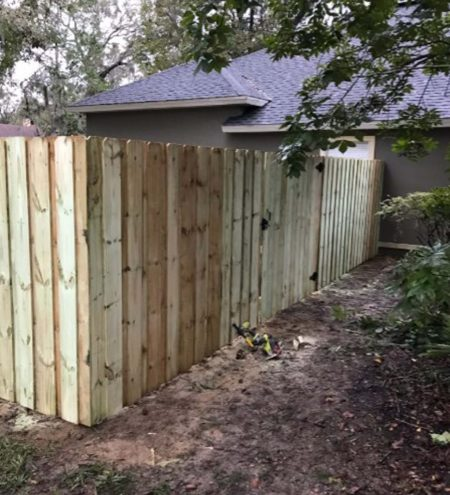 Working Chain Link Fenc, all other types of fencing Jobs In Jacksonville, FL8