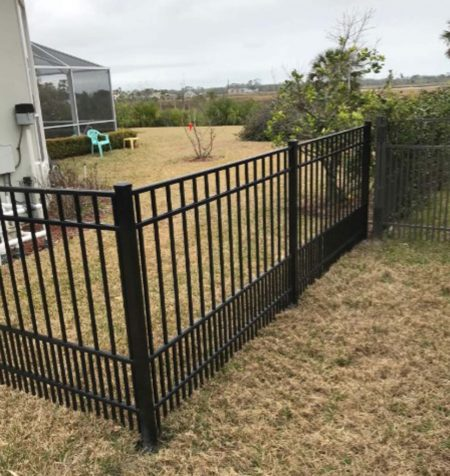 Working Chain Link Fenc, all other types of fencing Jobs In Jacksonville, FL9