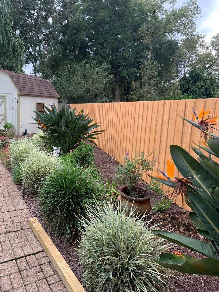 free online quote for a fence installation in florida
